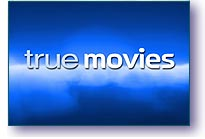 True Movies logo
