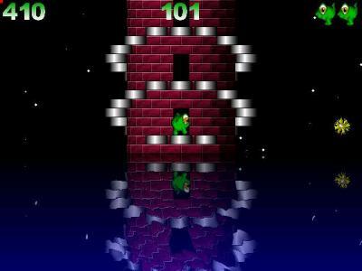 Tower Toppler 5