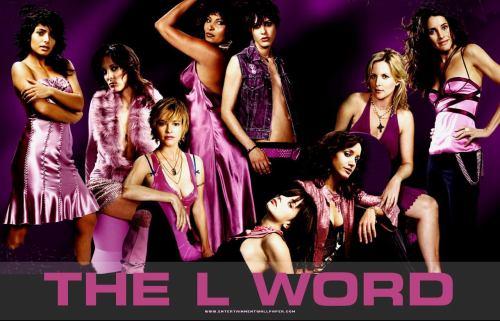 Seriál Láska je láska (The L Word)