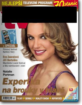 TV Star magazín