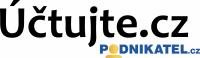Uctujte s Podnikatel.cz logo