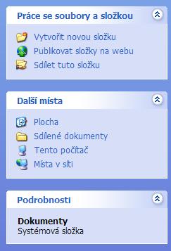 Panel úkolů