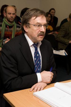 Rada ČRo 25.2.2009 - 25