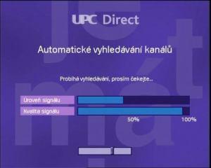 UPC Direct 3