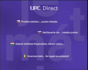 UPC Direct 8