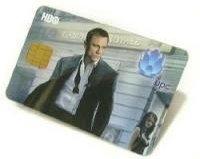 UPC Direct - karta