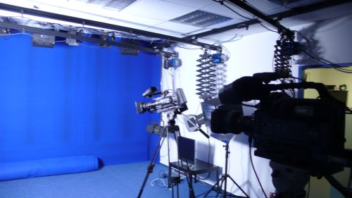 UPC Express studio