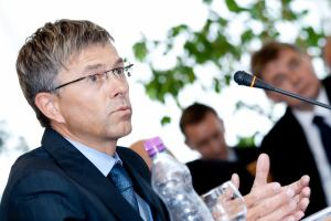 Volba generálního ředitele ČT 15.7.2009 - 11