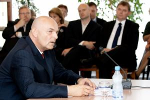 Volba generálního ředitele ČT 15.7.2009 - 14