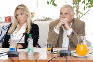 Volba generálního ředitele ČT 15.7.2009 - 2