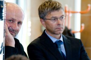 Volba generálního ředitele ČT 15.7.2009 - 19