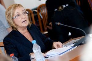 Volba generálního ředitele ČT 15.7.2009 - 21