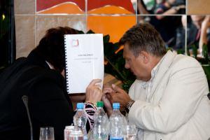 Volba generálního ředitele ČT 15.7.2009 - 33