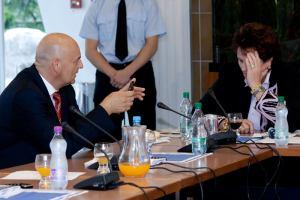 Volba generálního ředitele ČT 15.7.2009 - 34