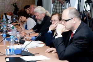 Volba generálního ředitele ČT 15.7.2009 - 4
