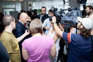 Volba generálního ředitele ČT 15.7.2009 - 38