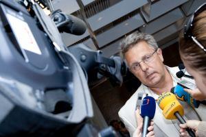 Volba generálního ředitele ČT 15.7.2009 - 40