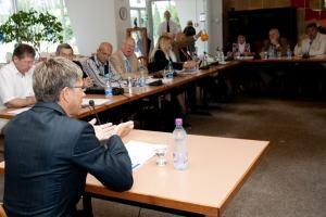 Volba generálního ředitele ČT 15.7.2009 - 5