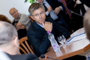 Volba generálního ředitele ČT 15.7.2009 - 6