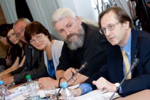 Volba generálního ředitele ČT 15.7.2009 - 9