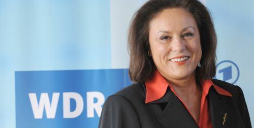 Monika Piel - ředitelka ARD, zdroj: DPA
