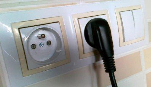 Elektrická zásuvka