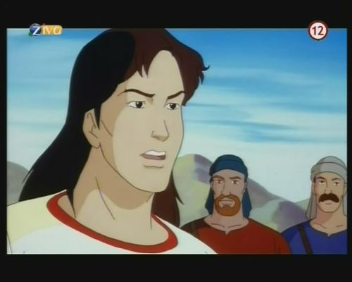Živa TV screenshot