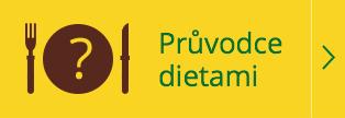 Průvodce dietami