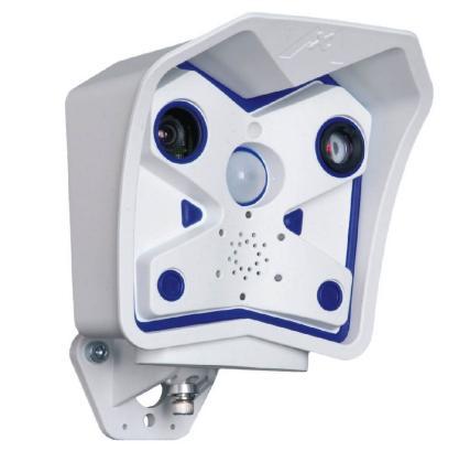 Duální kamera Mobotix M12
