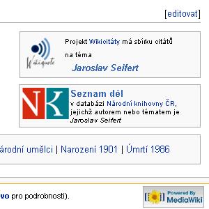Logo Národní knihovny