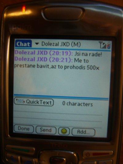 jxd mobil