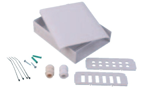 Optický Box 3M 2552SA