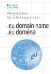 kniha o EU domene