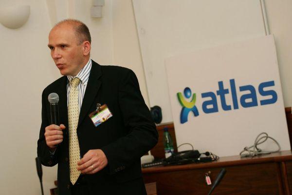 Dalibor Krčmář, Microsoft