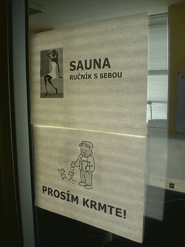 Atlas.cz Sauna