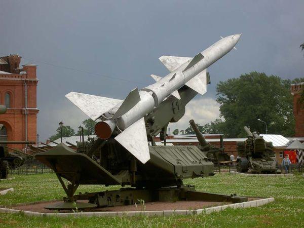 S-75 Dvina