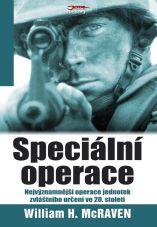 McRaven: Speciální operace