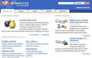 google-stahuj