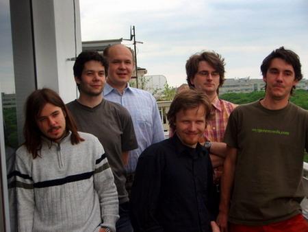 webmail team - foto