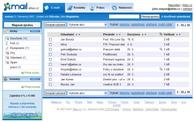 Webmail final