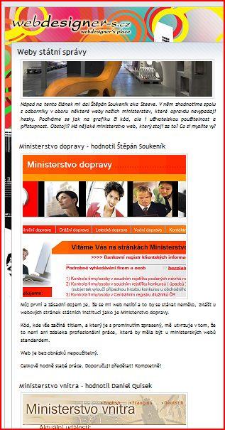 webdesigner-s.cz