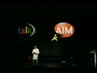 Google Talk + AOL AIM