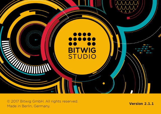 bitwig studio 2 full linux