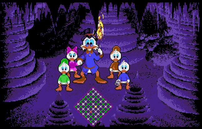 DuckTales - TQFG