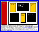 Acid1 test - Firefox 3.0, MSIE 7.0 a Opera