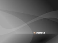 Vánoční pozadí Root.cz náhled