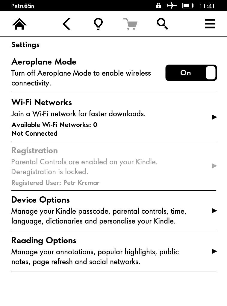Kindle Paperwhite: užitečné tipy a finty - Root cz
