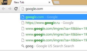 Nevhodný návrh adresy URL je pryč