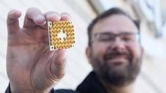 Root.cz: Kvantové počítače přijdou dřív než budeme připraveni