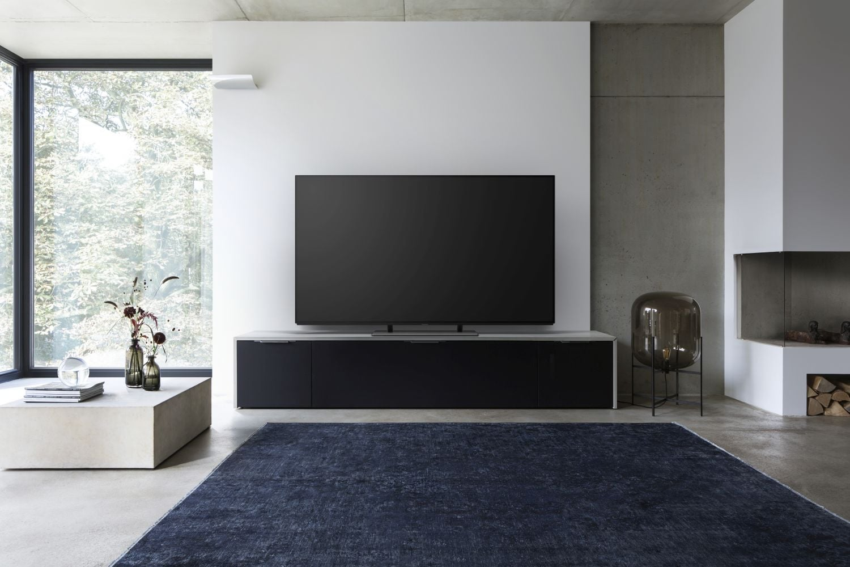 Panasonic TV 2017 - OLED - EZ950 a EZ1000